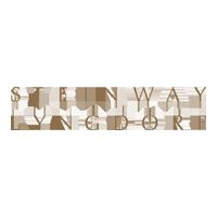 Steinway Lyngdorf logo